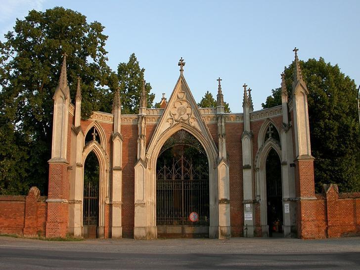 Годонин, Чехия