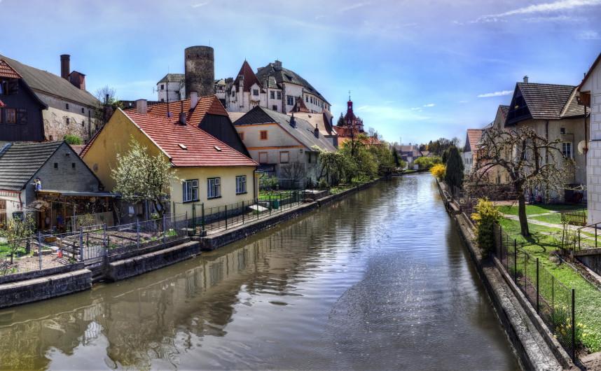 Йиндржихув-Градец