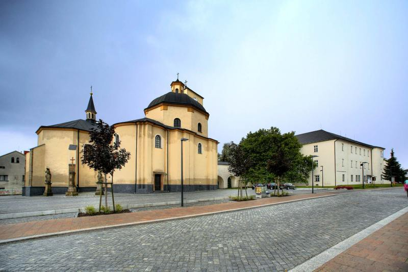 Улица, Климковице