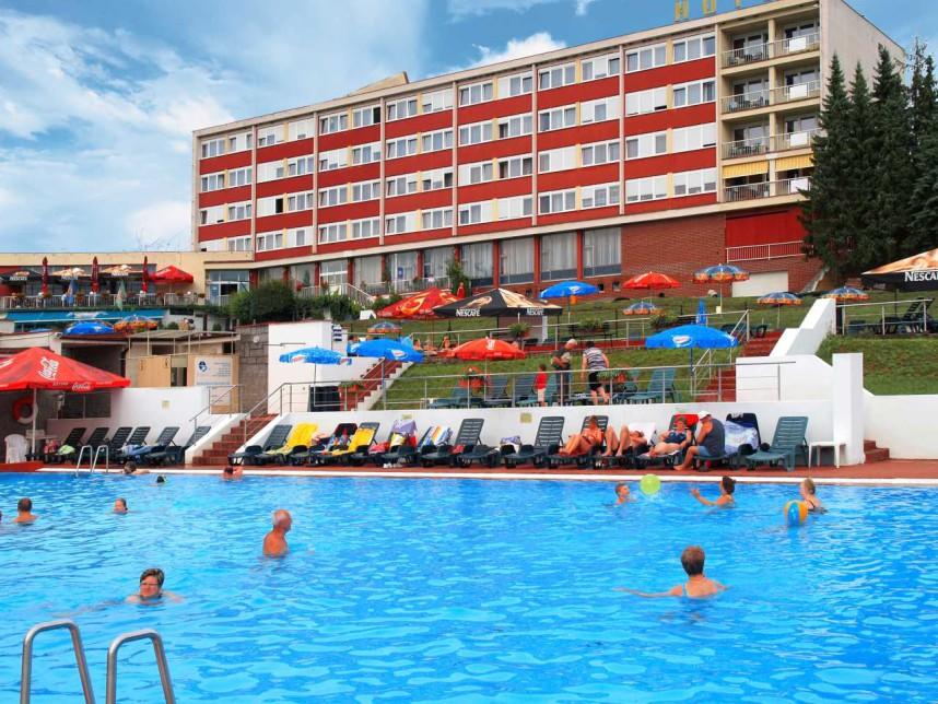 Оздоровительный курорт Костелец у Злина