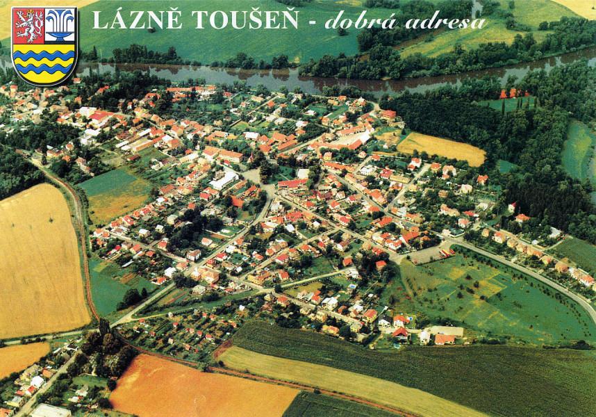 Lázně Toušeň