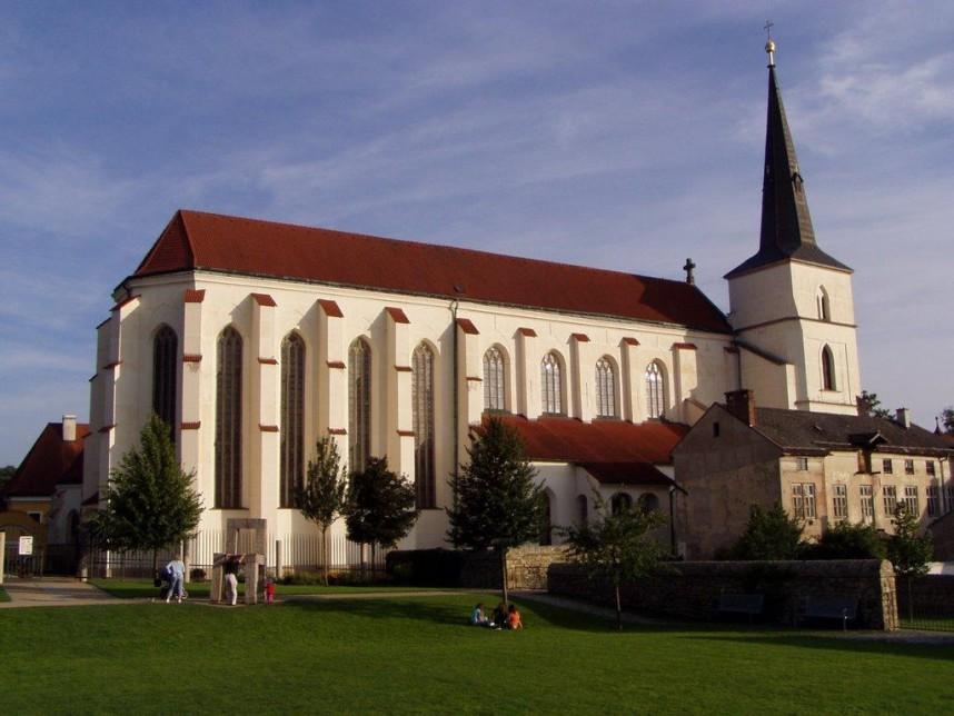 Костел Нахождения Святого Креста
