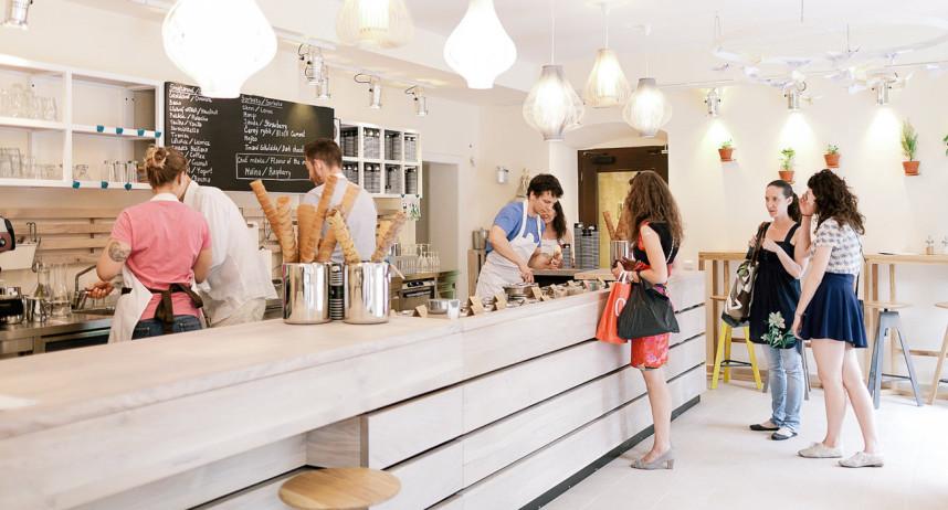 Кафе Angelato