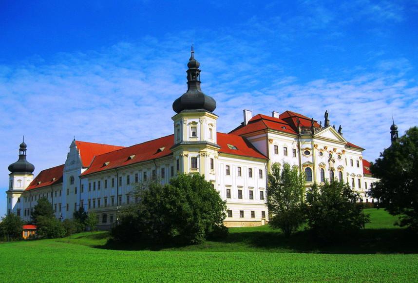 Градиский монастырь