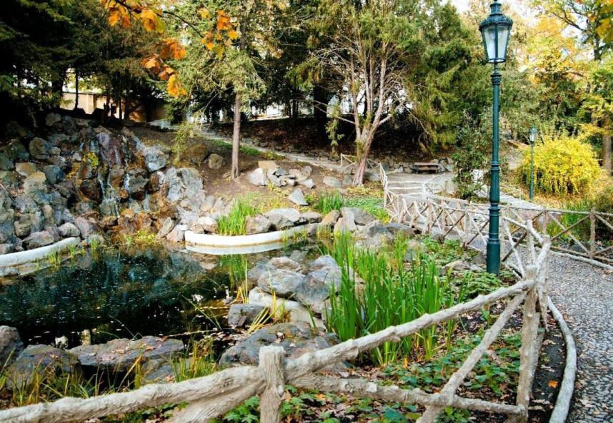 Гавличковы сады