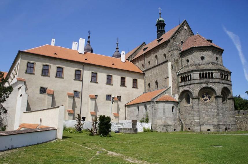 Базилика  Святого Прокопа