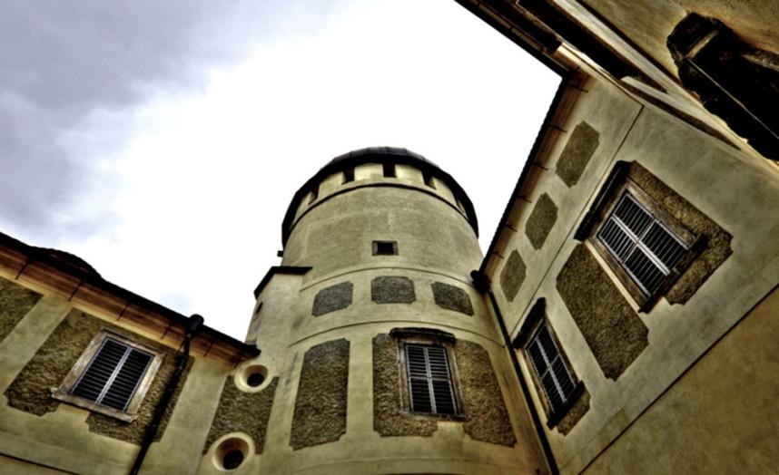 Башня Замка Грабштейн