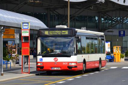 Транспорт Чехии - что, как и почем?
