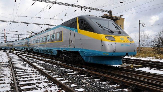 Чехия транспорт