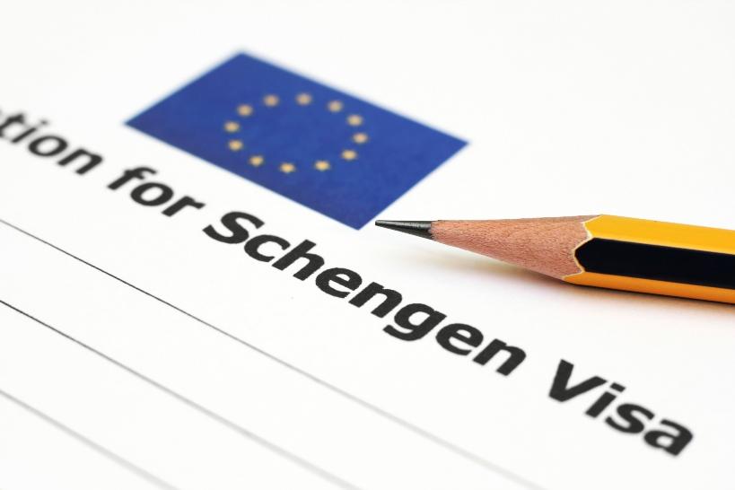 Сколько стоит виза в Чехию