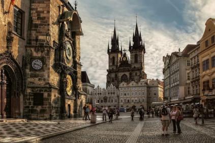 Чехия и Прага: советы туристам
