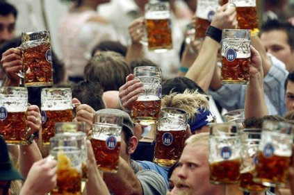 Чешские фестивали в мае 2013! (подсказка для туриста)
