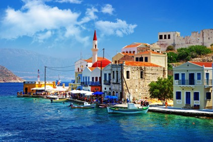 Где лучше жить: в Турции или в Чехии