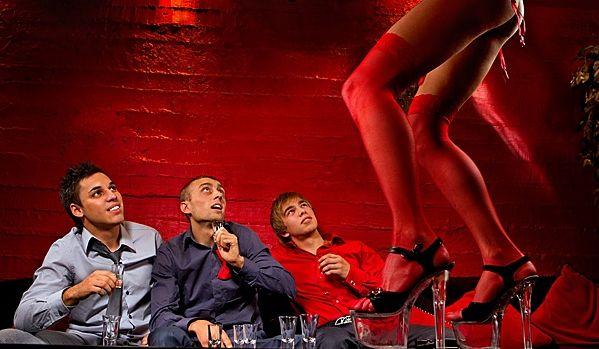 проститутки в Праге