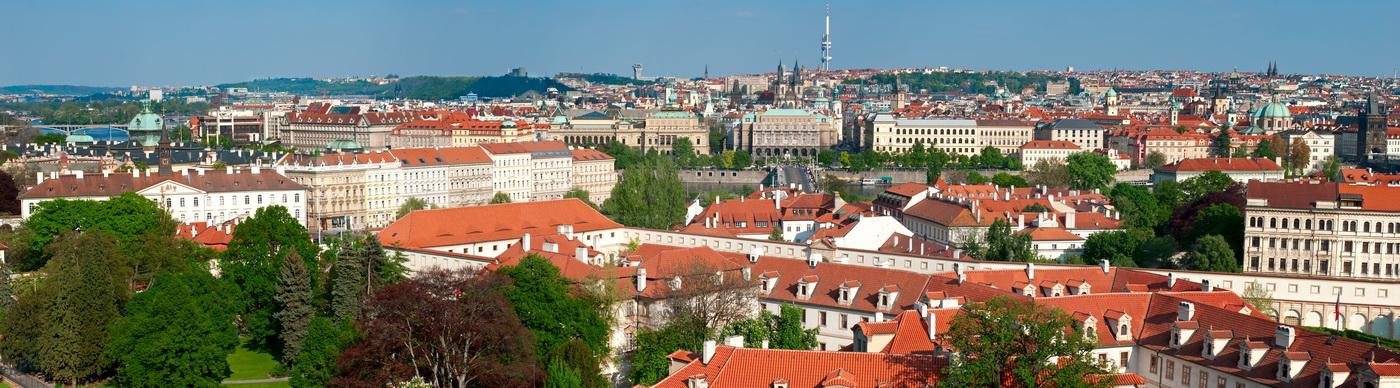 Численность населения Чехии