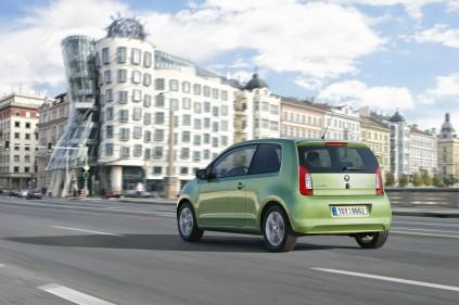 Страна с открытки: взгляд на Чехию из окна автомобиля