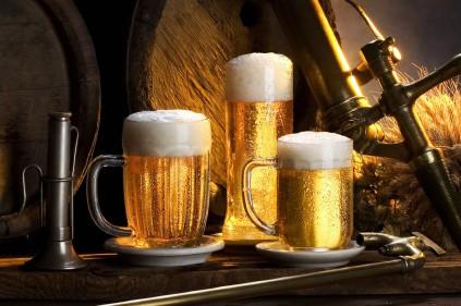 Чешские пивоварни-разъяренные жены – 1:1