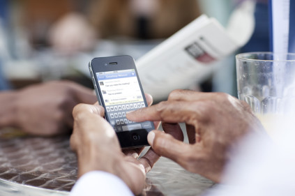 Чехи стали реже поздравлять друг друга по sms