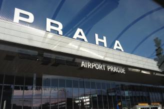 Авиабилеты в Прагу