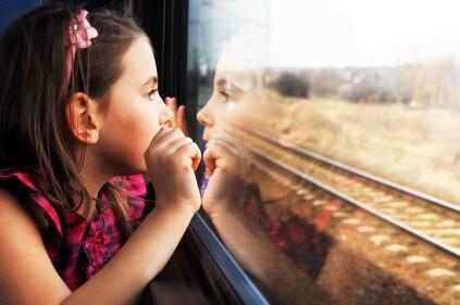 В чешских поездах появились детские купе