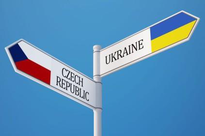 Ряд украинских чехов хочет вернуться на родину предков