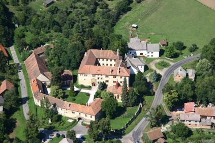 Замки будут доступны туристам и зимой