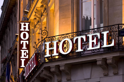 Классификация отелей в разных странах мира