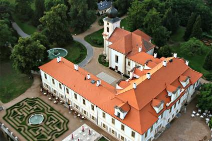 Лоучень – сказка вблизи Праги