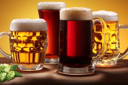 Чехия все еще оплот пивоварения: каждый чех ежегодно выпивает 144 литра пива