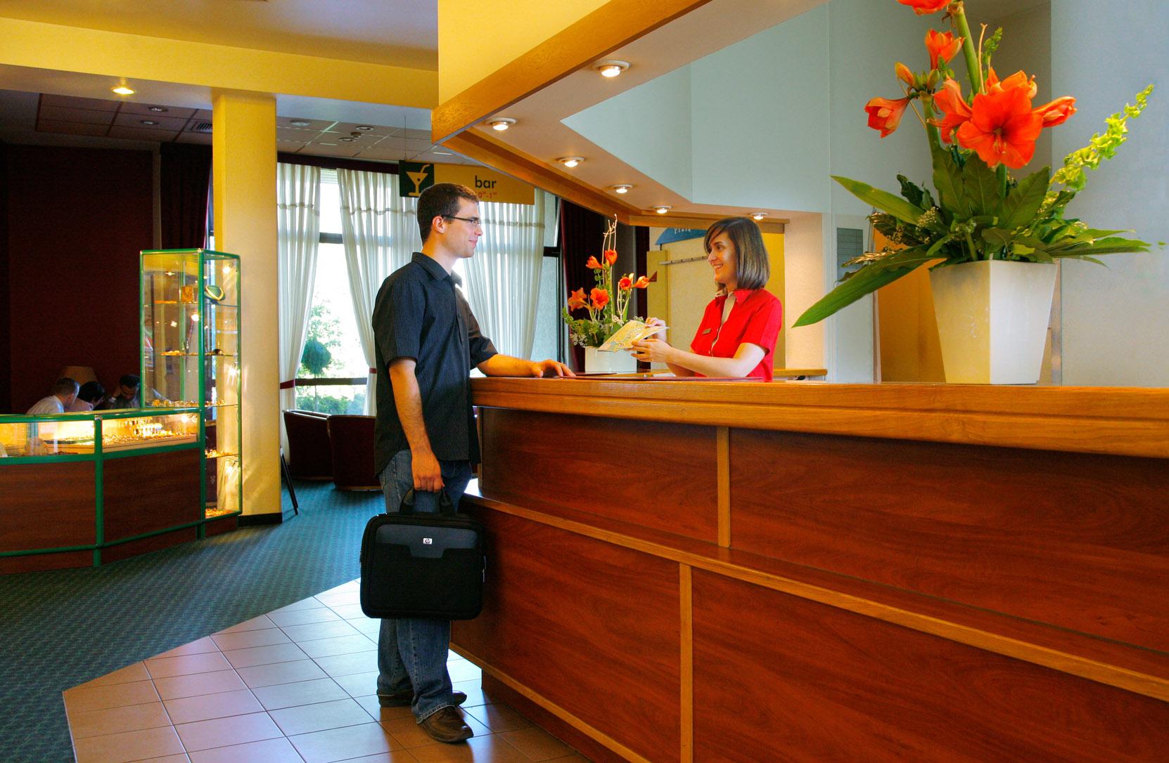 Гостиницы и отели: как не попасть впросак. Часть II