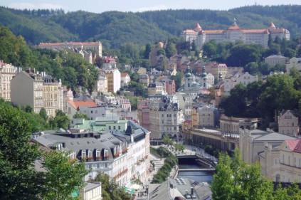Оздоровление в Чехии