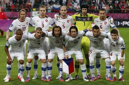 Чехия – Евро 2012: отбор пройден!
