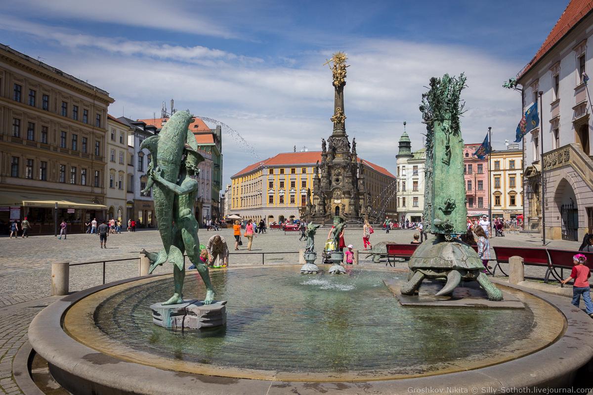 Image result for Оломоуц, Чехия