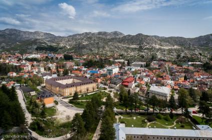 Истинная жемчужина Черногории