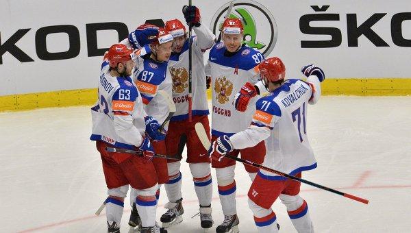 Хоккей в Чехии