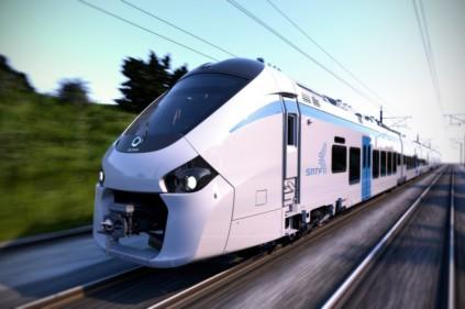 В поездах Чехии появился интернет