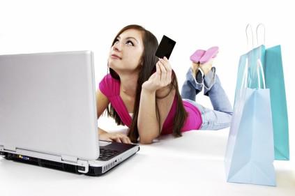 Онлайн-покупки в Чехии