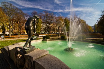 Лечебные и оздоровительные туры в Чехию
