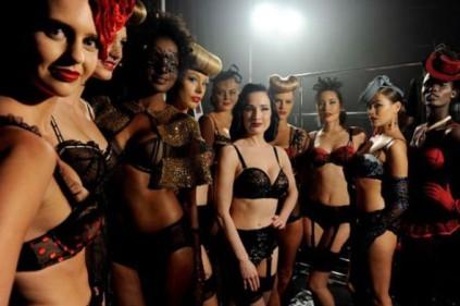 В Чехии пройдет эротический фестиваль
