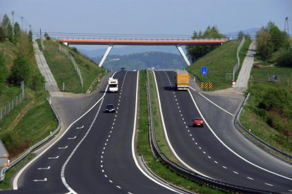 Дороги в Чехии обходятся дороже, чем в Дании или Германии