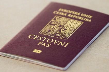 Чешское правительство меняет закон о гражданстве
