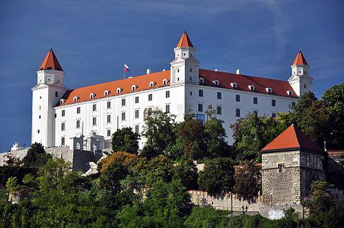 Словакия: курорты и туристические достопримечательности