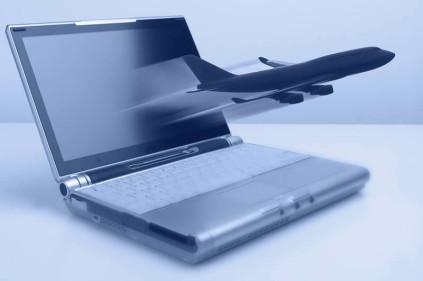 Приобретение авиабилетов в режиме онлайн