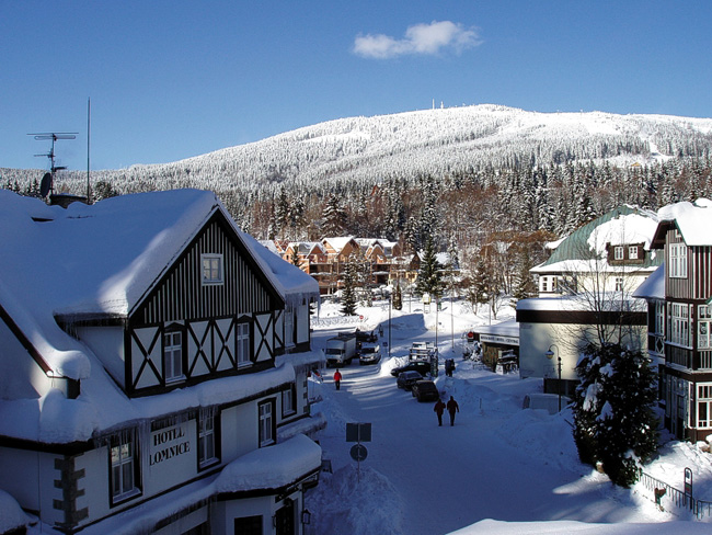 Туры в Чехию: планы на 2012
