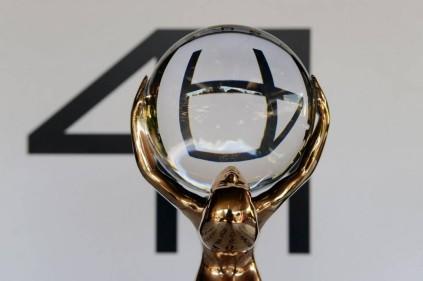В Карловых Варах стартовал международный кинофестиваль!