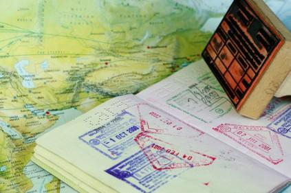 Чешские визовые центры. Теперь и в Краснодаре!