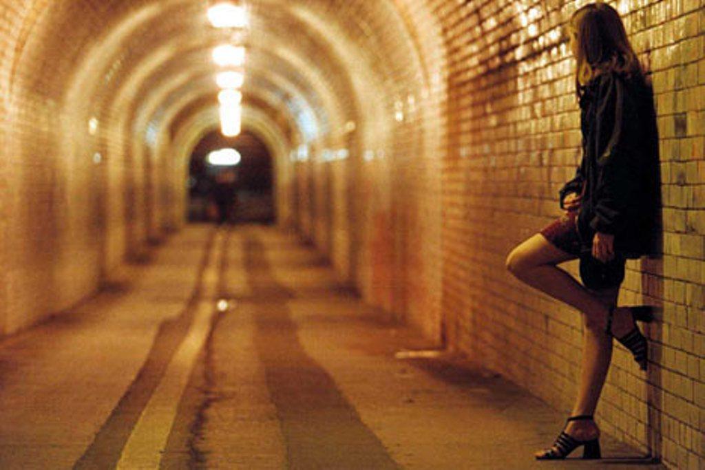 проститутки в словении
