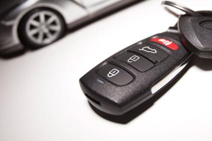 Чип-ключ для надежной защиты автомобиля!