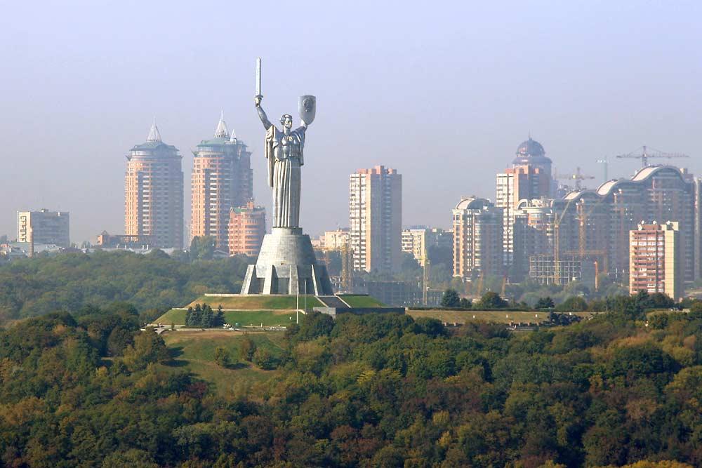 Россияне выбирают Прагу, Хальсинки и Киев!