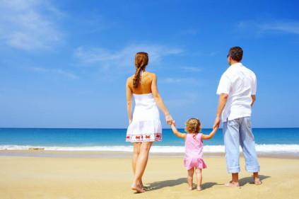 Советы для отдыха с детьми